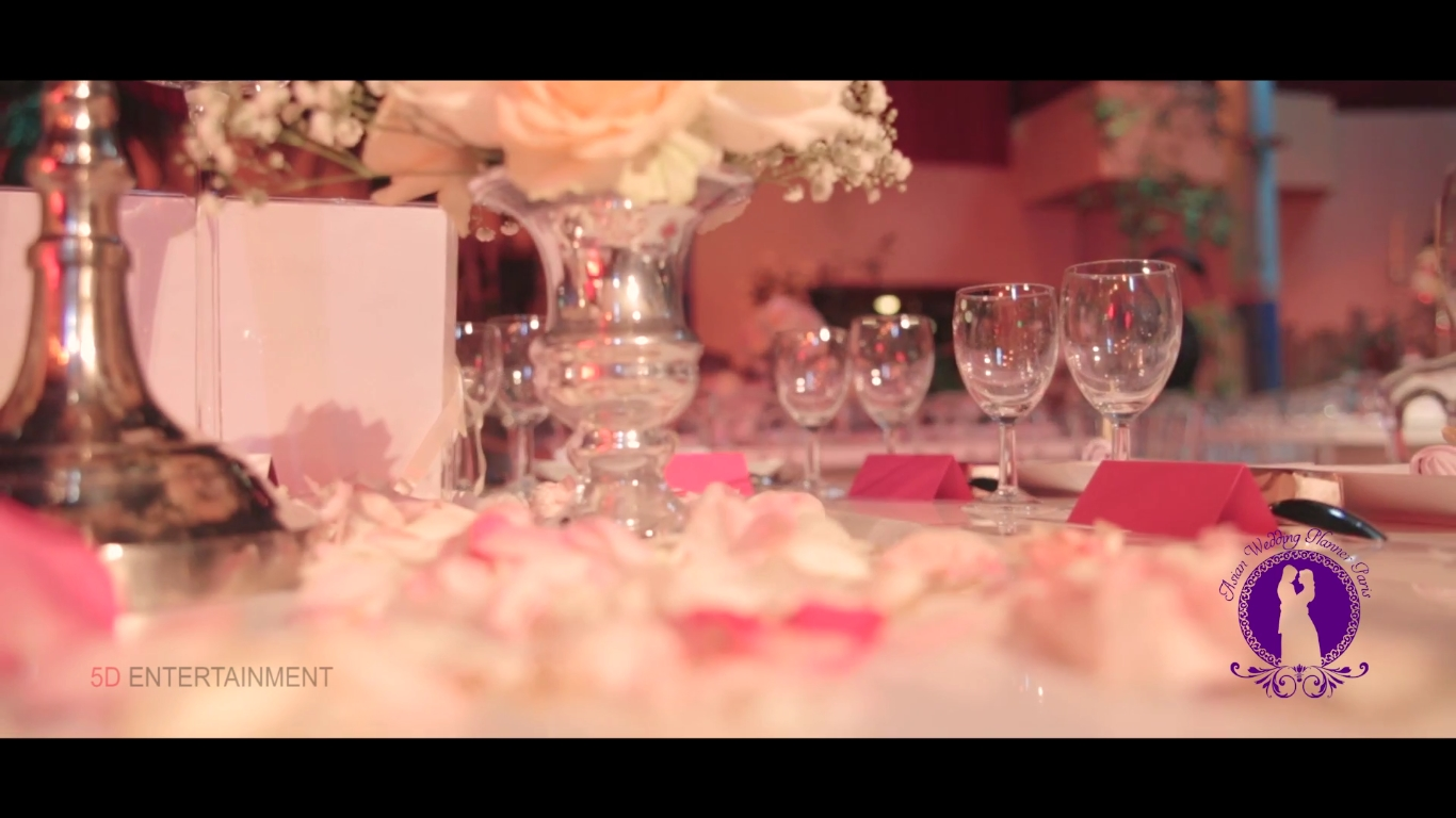 Asian Wedding Planner Paris