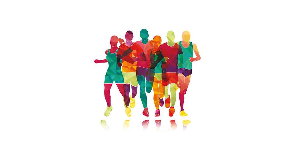 2018 Barratt Homes Relay Marathon