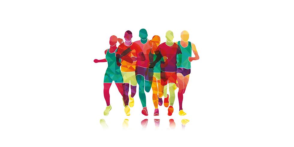 2020 Barratt Homes Relay Marathon