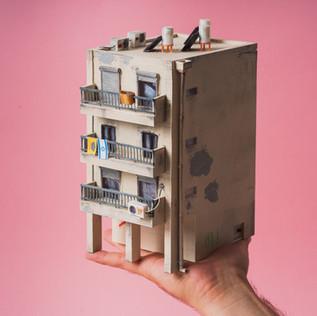 MINI BUILDINGS