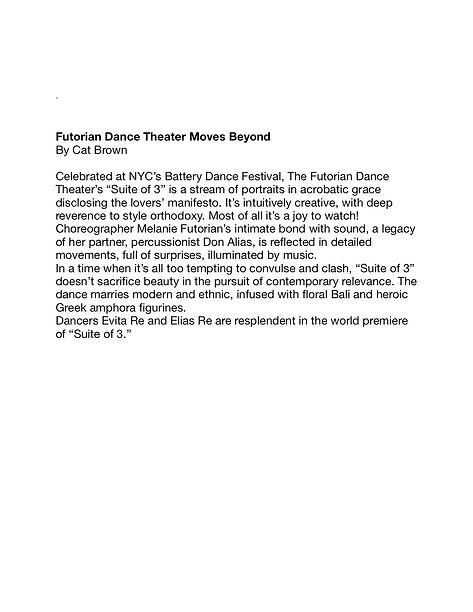 Futorian Dance Theatre review .jpg