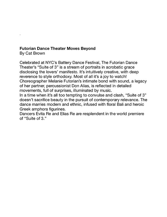 Futorian Dance Theatre review .jpg