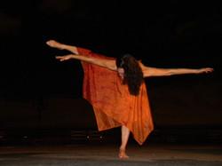 Dancer/Choreographer