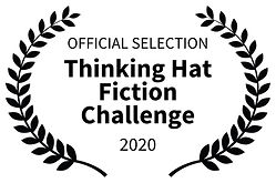 OFFICIAL SELECTION - Thinking Hat Fictio