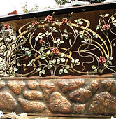 Кованые изделия Нижний Новгород. Оригинальный дизайн