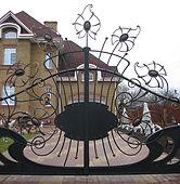 Кованые изделия Нижний Новгород. Опытные мастера