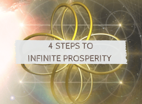 How to tap into your prosperity