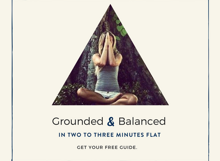 What does grounding even mean?