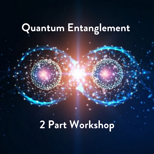 Quantum Entanglement Workshop