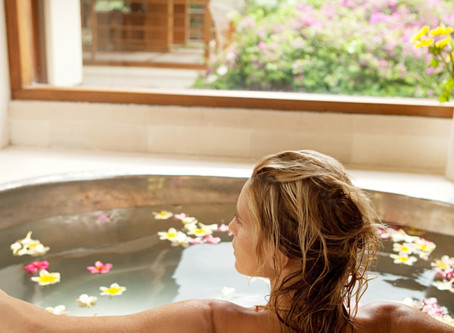 Powerful Bath Rituals to Cleanse Your Energy Quickly