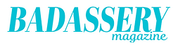 Badassery Magazine logo.png