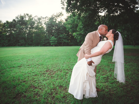 The Barn at Perry's Landing | Augusta Wedding Photographers