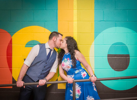 PONCE CITY MARKET | ATLANTA WEDDING PHOTOGRAPHERS | ENGAGEMENT SESSIONS