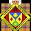 Thumbnail: Diplôme Jewelry District Citizenship