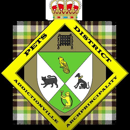 Pets District Citizenship