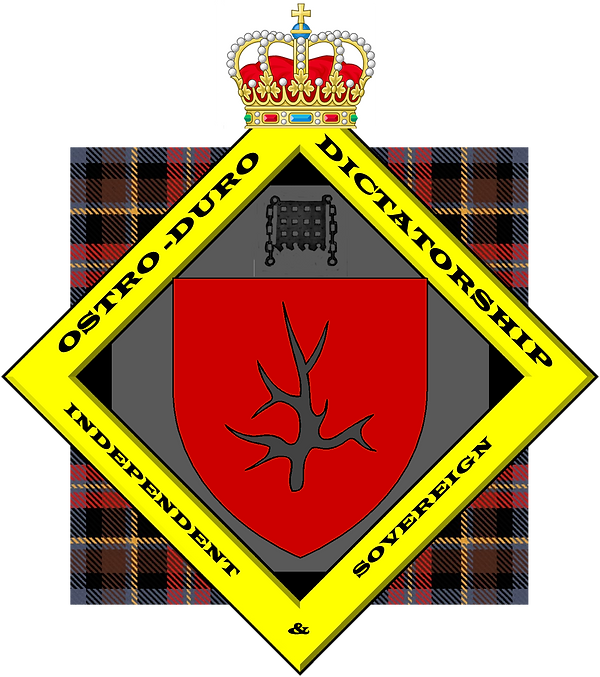 Ostro Duro Dictatorship symbol.png
