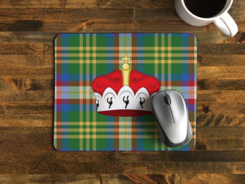 Tapis de souris Prince