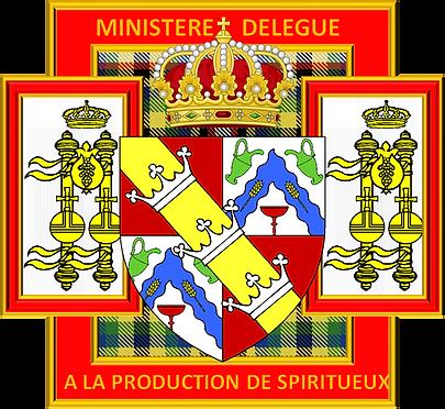 Ministère Délégué à la Production de Spi
