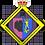 Thumbnail: Diplôme Antidepressors District Citizenship