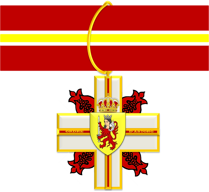 Ordre Astorgien Croix de Commandeur.png