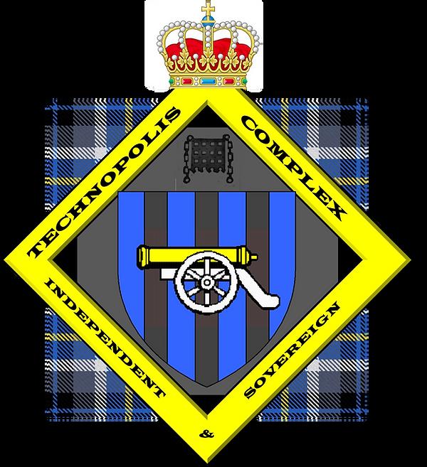 Technopolis Complex symbol.png