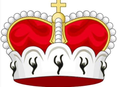 Titre de Prince Illustrissime