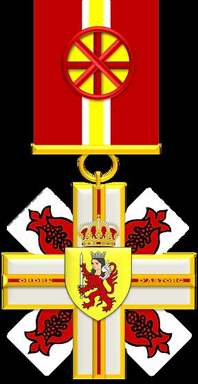 Ordre Astorgien Croix d'Officier.png