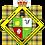 Thumbnail: Diplôme Beer District Citizenship