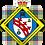 Thumbnail: Diplôme Nobility Glory District Citizenship