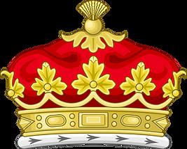 16ter Grand Duc illustrissime new - Brit
