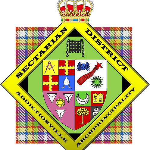Sectarian District Citizenship