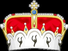 Diplôme nominatif de Grand-Prince Illustrissime