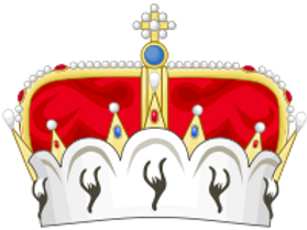 Titre de Grand-Prince Illustrissime