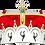 Thumbnail: Diplôme armorié numérique de Grand-Prince Illustrissime