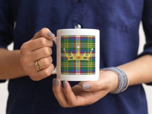 Mug Baronnet