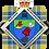 Thumbnail: Diplôme Water Sub. District Citizenship