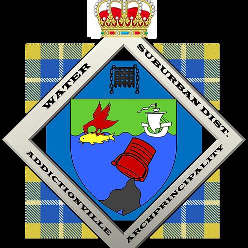 Water Suburban District Citizenship