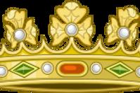 Diplôme armorié fait main de Duc