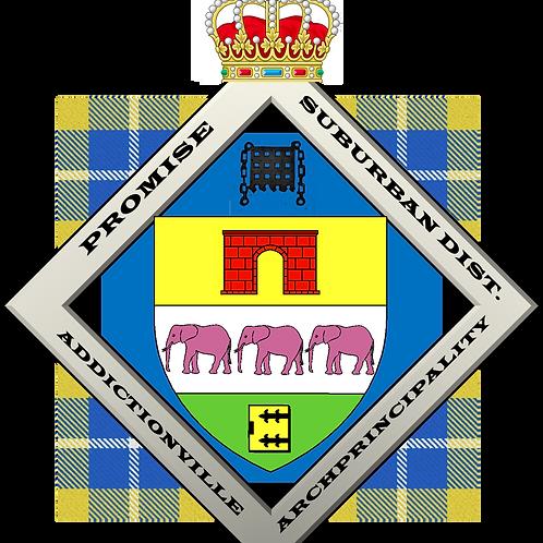 Promise Suburban District Citizenship