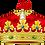 Thumbnail: Diplôme armorié numérique de Grand-Duc