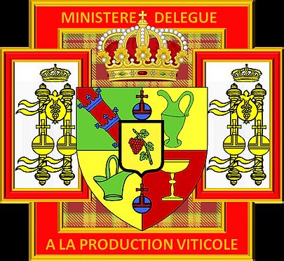 Ministère Délégué à la Production Vitico