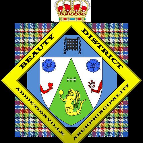 Diplôme Beauty District Citizenship