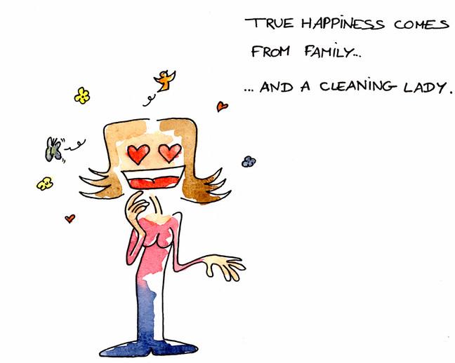 Happytude