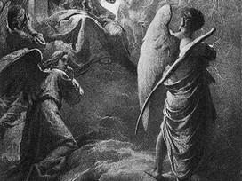 La leggenda di Lucifero