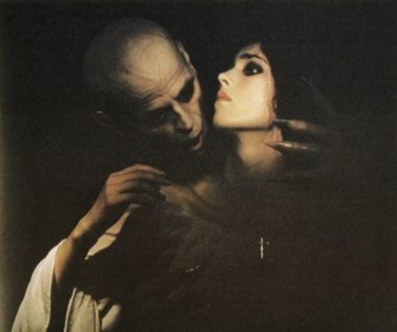Nosferatu di Werner Herzog