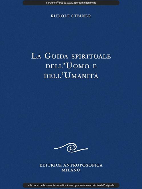 O.O. 15 - La Guida Spirituale dell'Uomo e dell'Umanità
