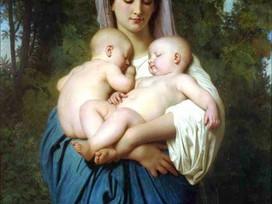 seminario: Il mistero dei Due bambini Gesù. Z-oro-astro e l'Arcangelo umano