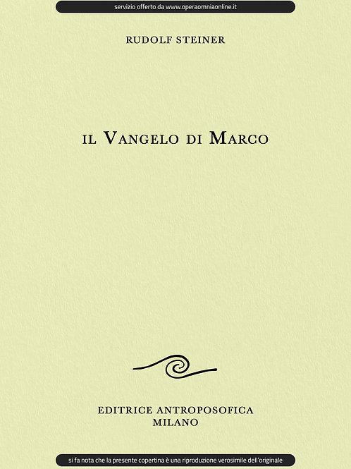 O.O. 139 - Il Vangelo di Marco