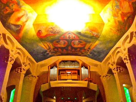 7 giorni al Goetheanum