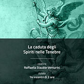 La caduta degli Spiriti nelle Tenebre
